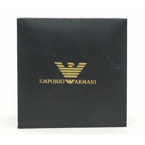 Estojo Relogio Armani - Joias e Relógios no Mercado Livre Brasil cd19e4c319