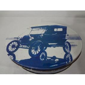 Lata Decorativa Ford