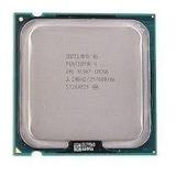Pentium 4 Ht 3.2ghz N.640 Sl8q6 2mb Cache Skt 775 Fsb800mhz