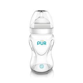 Pur Advanced Plus Wide Neck Bottle 8 Oz./250 Ml.