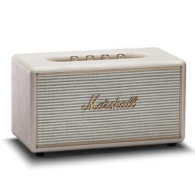 Parlante Marshall Wi-fi Stanmore Multi-room Crema - Marshall