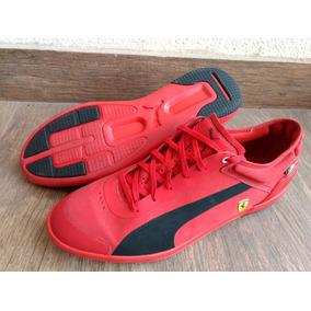 Tenis Usado Puma Ferrari Masculino - Tênis a551560e7c