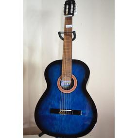 Guitarras Clasicas Electro Criollas + Accesorios De Regalo