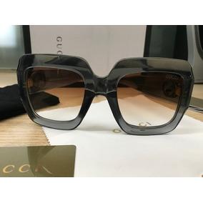 6307a7fc9 Oculos Gucci Quadrado Feminino - Óculos em Ceará no Mercado Livre Brasil