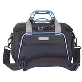Orca Or-4 Shoulder Video Bag For Camcorders Up To 13.77 (34