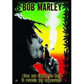 Pôster Bob Marley Lpgi 30