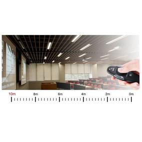 Passador De Slides Laser Power Point Wireless