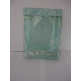 Porta Cosméticos Transparente Jcd