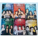 Dvd Charmed 1, 2 3 5 6 E 7 Temporadas