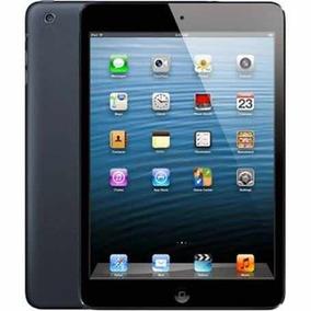 Ipad Mini 32gb Preto Wifi+4g Funcionando Perfeitamente Apple