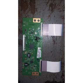 Placa T-con Lg Mod 32ln530b / 32ln5300 / 32ln5400-sb