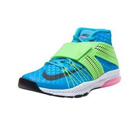 Tenis Nike Para Caballero Zoom Toranada 8.5 Cm (10.5us)