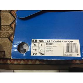 Tênis adidas Tubular Invader Strap