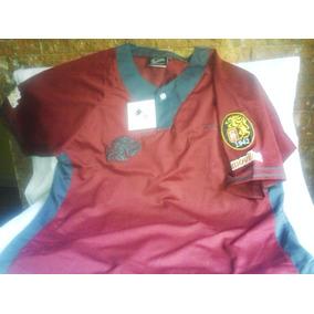 Camisa Manga Corta Leones Del Caracas Talla Xl 57d27ef8dc860
