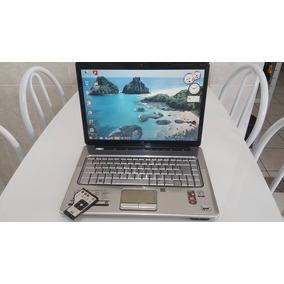 Hp Dv5 1220br Amd Turion ,4g Hd500 Windows 10 Pro