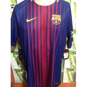 Jersey Nike Barcelona España 2018 100%original  no Clones fadfe780440d2