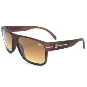 c224c4130ddf6 Óculos De Sol Hb Feminino Lo Fi Degradê Retrô Original - Óculos no ...