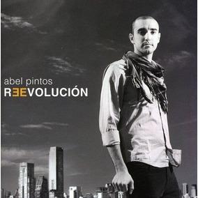 Cd : Abel Pintos - Reevolucion (cd)