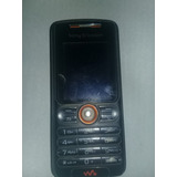 Telefono Sony Ericsson Solo Para Repuesto