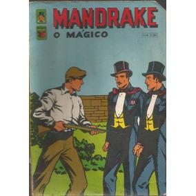 Mandrake 14 - Saber - Bonellihq Cx05 A19