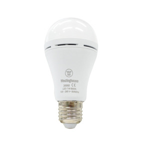 Bombillo Led 7w Recargable 6500k Westinghouse