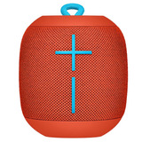 Parlante Bluetooth Portátil Ue Wonderboom Fireball Red Rojo