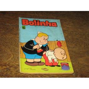 Bolinha Nº 16 Setembro 1977 Editora Abril Original