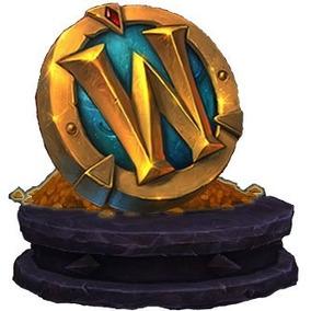 Wow Token - Ficha - Tiempo De Juego - World Of Warcraft