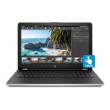 Notebook Hp Amd Ryzen 5 128gb Ssd 8gb Ram 15.6 Hd Touch W10