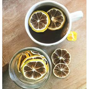 Infusión De Frutas Deshidratadas