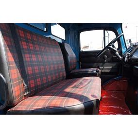 Tapete Verniz Caminhão Mb 1113 1114 2013 1318