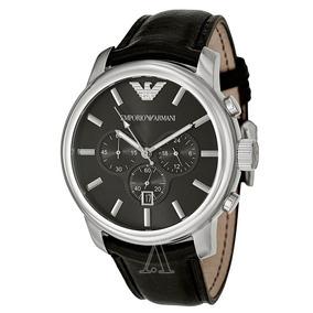 a921d5b13f0 Pulseira Emporio Armani Ar 0431 - Joias e Relógios no Mercado Livre ...