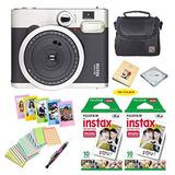 Fujifilm Instax Mini 90 Instantanea Film Camara Neo Clasica