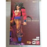 Goku Fase 4-figuarts-zero-ex