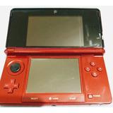 Nintendo 3ds Chipeado Con Juegos + 4gb