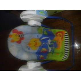 Silla Mecedora Fisher Price