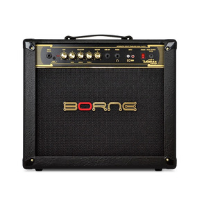 Cabeçote C/ Amplificador Integrado Guitarra Borne Vorax 1050
