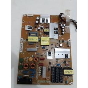 Placa Da Fonte Tv Philips 40pfg6809