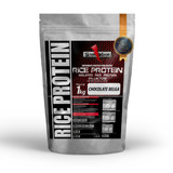 Proteína De Arroz - Rice Protein Steel Made 1kg
