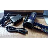 Camara Sony Dcr-sx45 Handycam