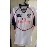 Camisa Rugby - Estados Unidos