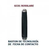 Bastón De Tecnología De Ficha De Contacto.rosslare