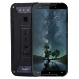 Cubot Quest Lite 5,0 Polegadas 4g Quad Core Sports Phablet