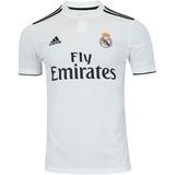 6054b3c5d3 Camisa Real Madrid Masculina em Rio de Janeiro no Mercado Livre Brasil