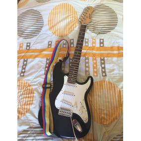 Guitarra Eléctrica Admix