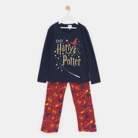 Pijama De Harry Potter