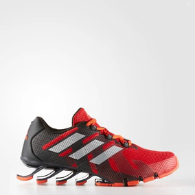buy online cf3ed f4e2f Tenis adidas Springblade