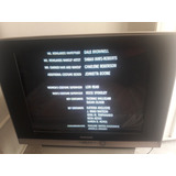 Vendo Televisor Samsung 29 Pulgadas Antiguo