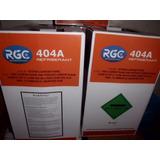 Gas Refrigerante 404a De 10,9 Kg, Varios