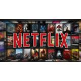 Netflix Giftcard 1 Pantalla 4k